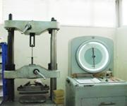 アムスラー試験装置