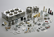 徹底した品質管理のもと、あらゆる金属加工品をお届けいたします